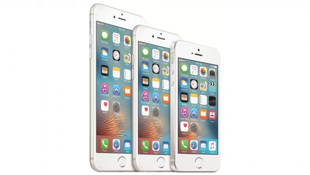 iPhone SE vs iPhone 6 1