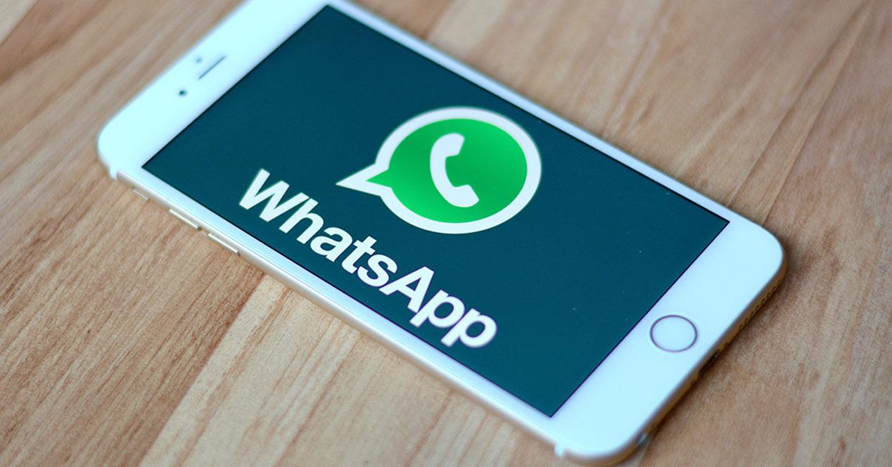 mensajería instantánea whatsapp