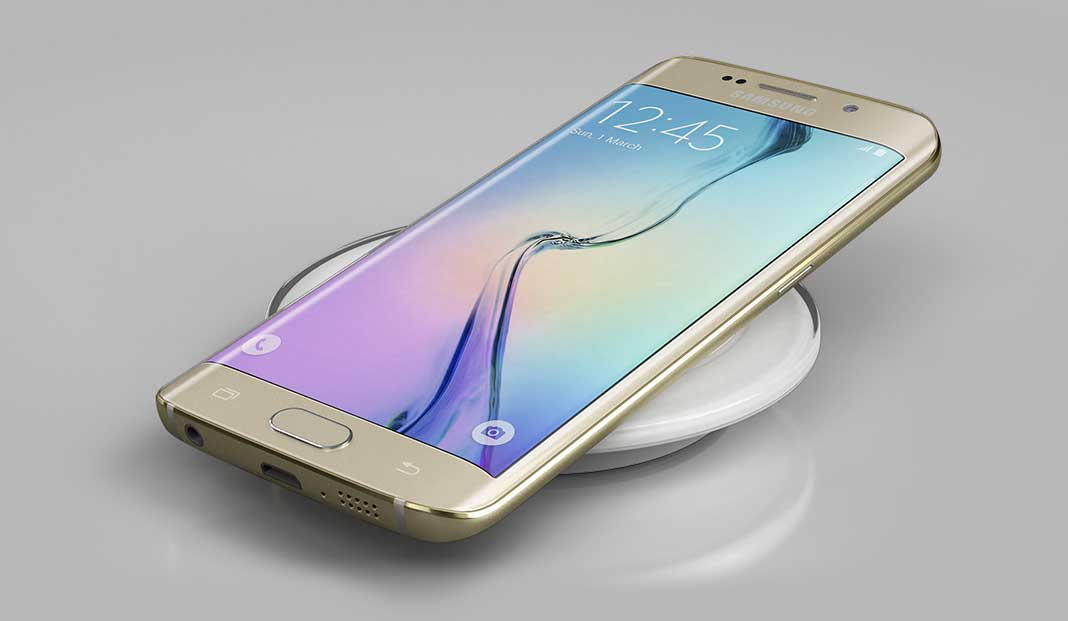samsung galaxy s6 con android marshmallow