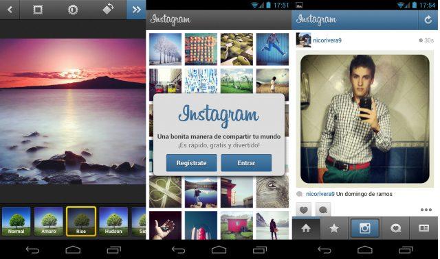 Aplicaciones editar fotos Android 2