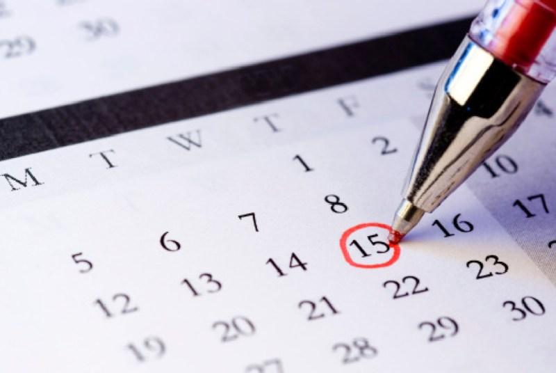 Calcular fecha de ovulación 2
