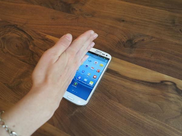 Capturas de pantalla Android 2