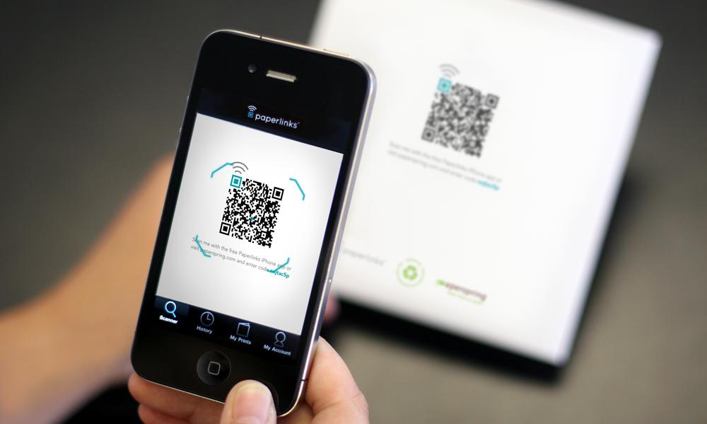 Cómo leer códigos QR en Android