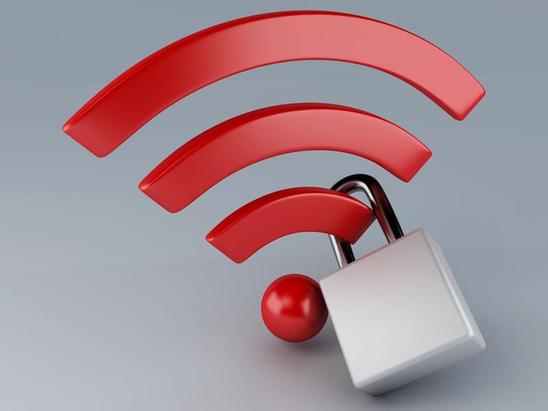 Conseguir claves WiFi con el móvil