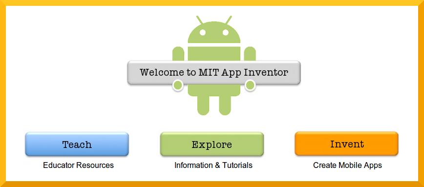 Crear aplicaciones para Android sin saber programación