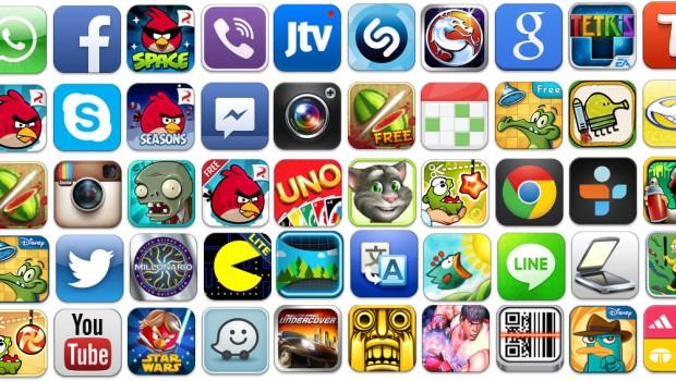 Descargar aplicaciones y juegos gratis en Android
