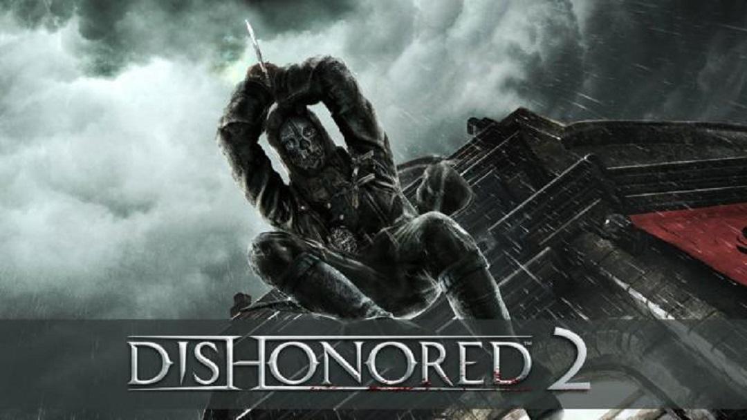 Dishonored 2 1