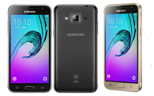 Galaxy J3 vs Galaxy J5 vs Galaxy J7 3