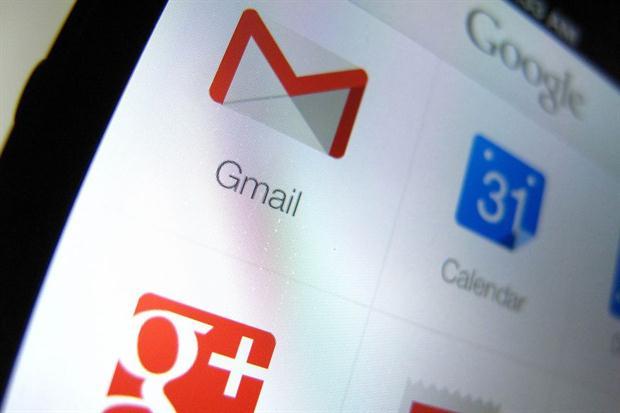 Gmail trucos