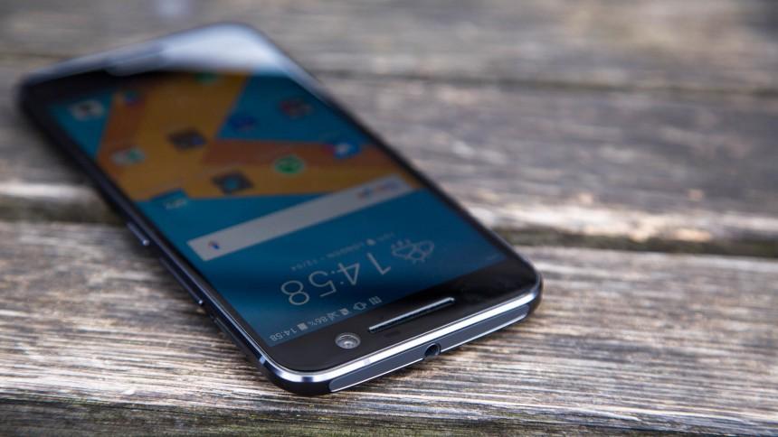 HTC 10 trucos 3