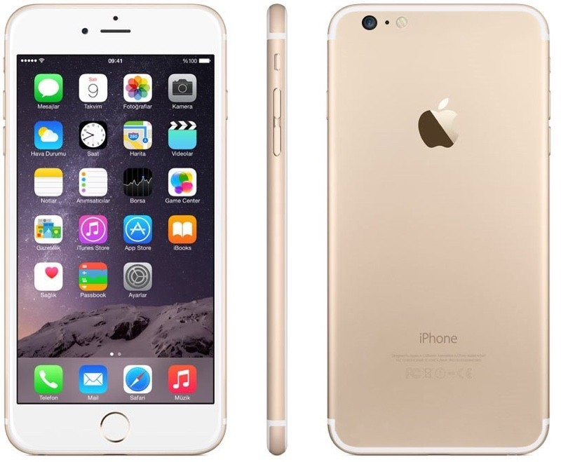 Jailbreak de iOS 9.3.2, iPhone 7 y MacBook Pro 2016 1