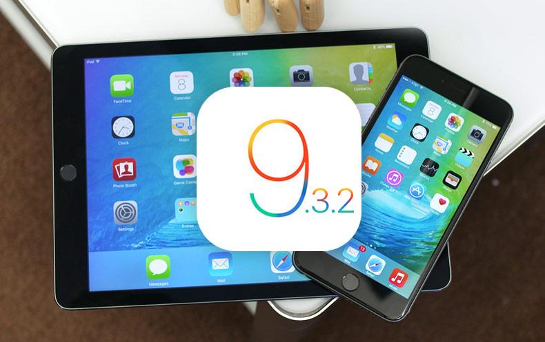 Jailbreak de iOS 9.3.2, iPhone 7 y MacBook Pro 2016 5