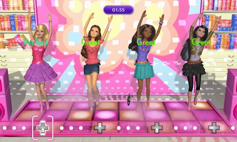 Juegos niñas Android