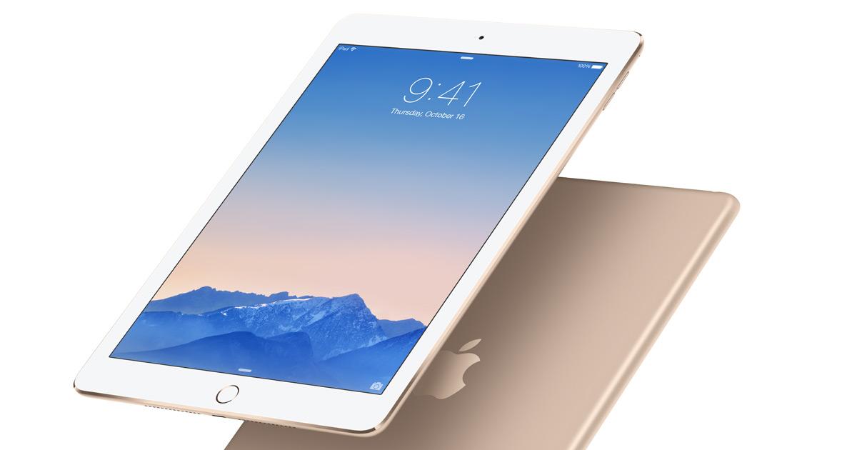 Mejores tablets 2016 2