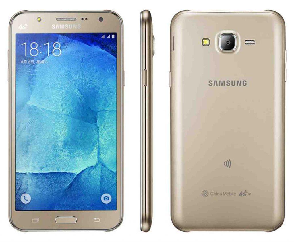 Moto G4 Plus vs Samsung Galaxy J7 2016 2