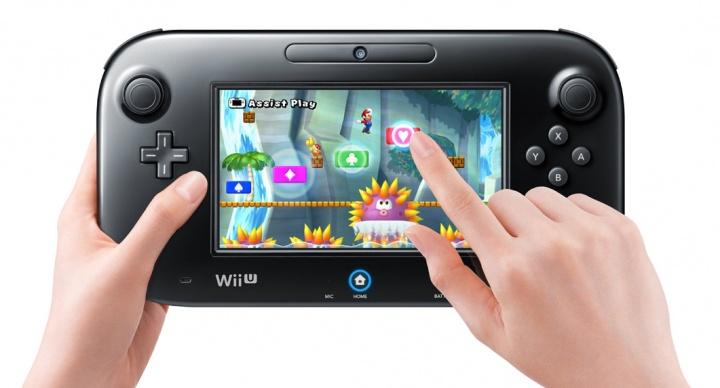Nintendo NX 3