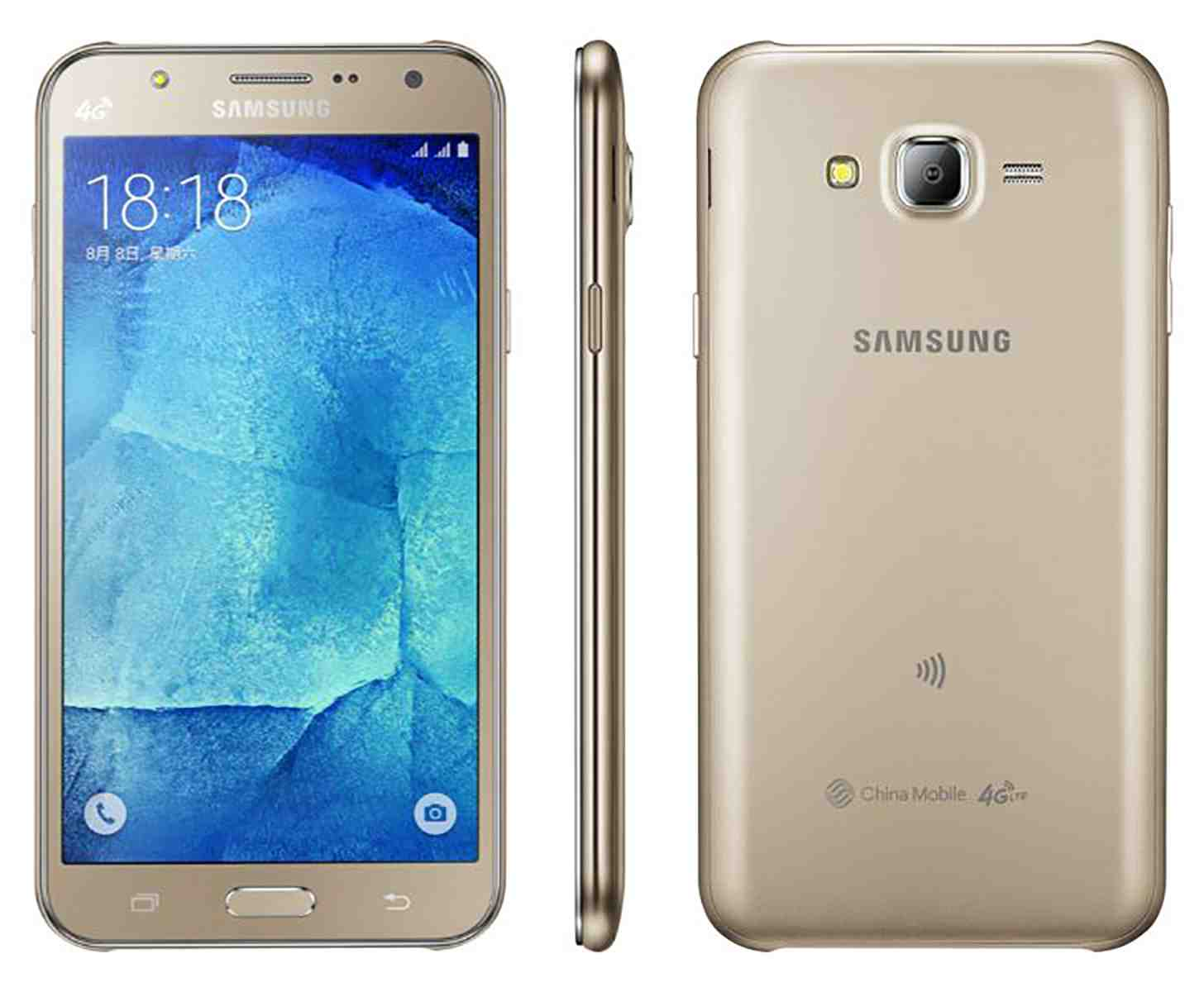 Samsung Galaxy J7 vs Samsung Galaxy A7 2