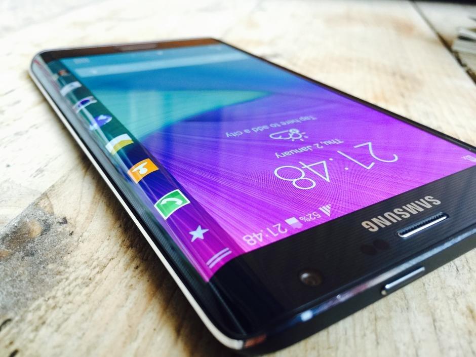 Samsung Galaxy Note 6 2