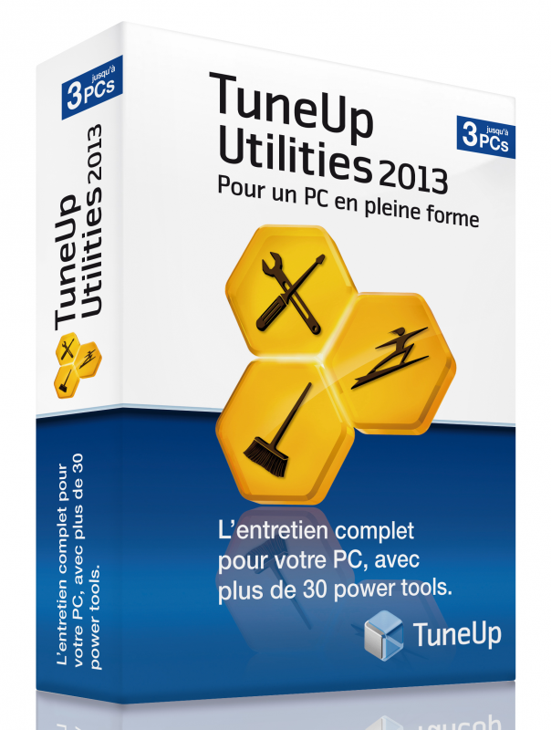 TuneUp Utilities para mejorar rendimiento del ordenador
