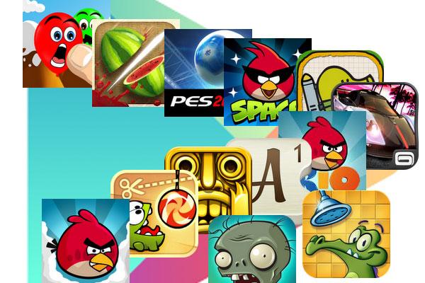 cómo Descargar aplicaciones y juegos gratis en Android