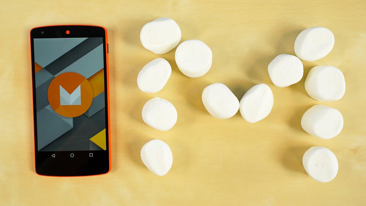 descargar android marshmallow