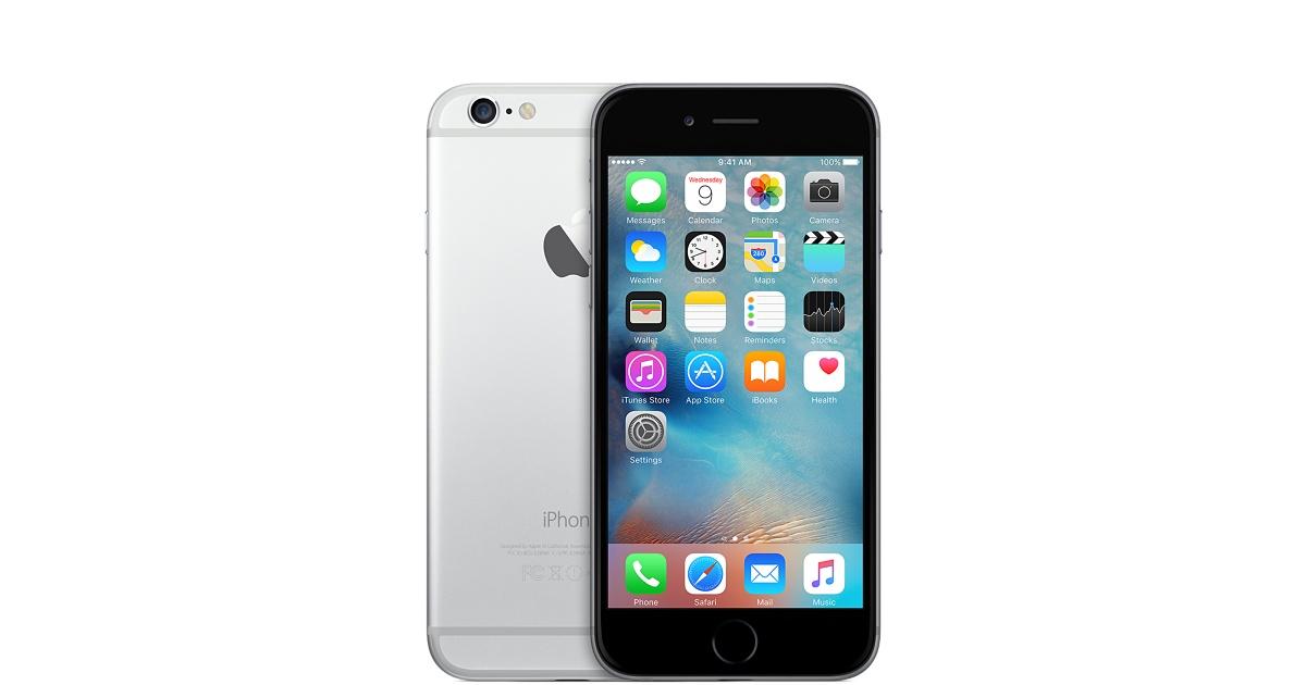 iPhone 6s mejor precio 1