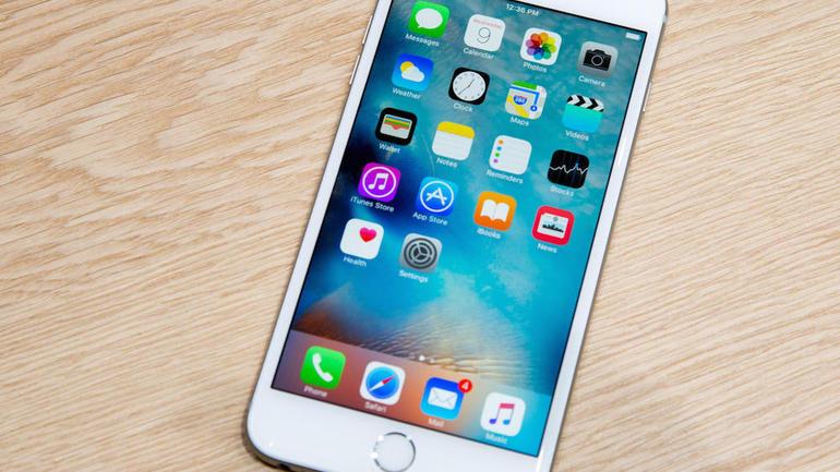 iPhone 6s mejor precio 2