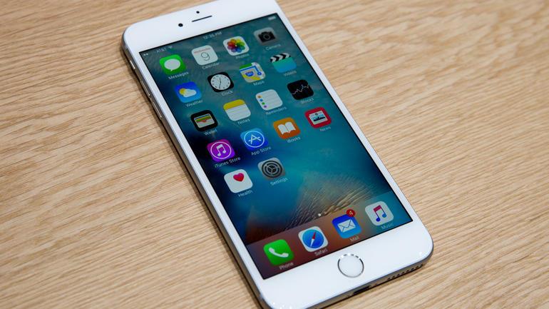 iPhone 6s mejor precio 3