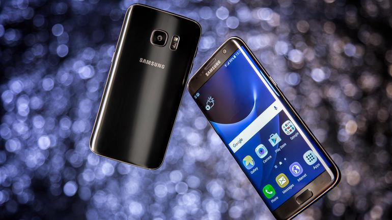 samsung galaxy s7 entre Los mejores smartphones de gama alta de 2016