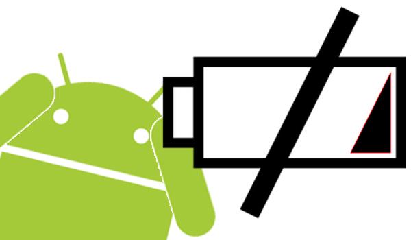Calibrar batería Android