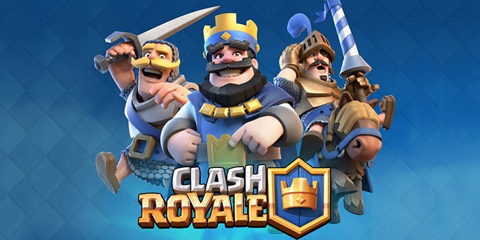 Chat vacío Clash Royale solución