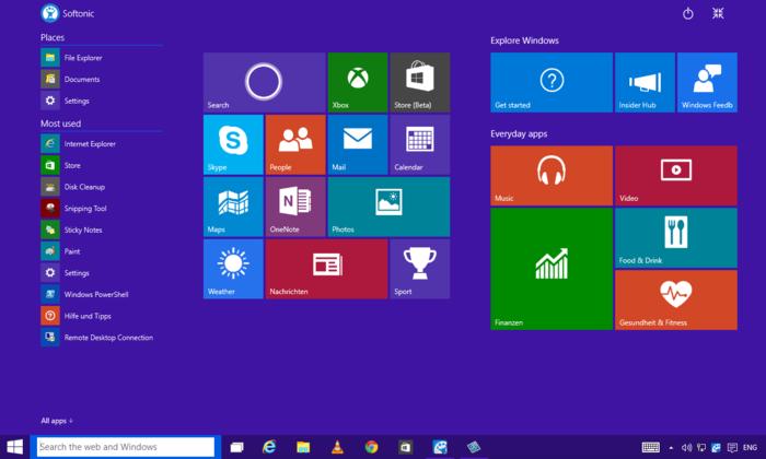 Cómo instalar Windows 10