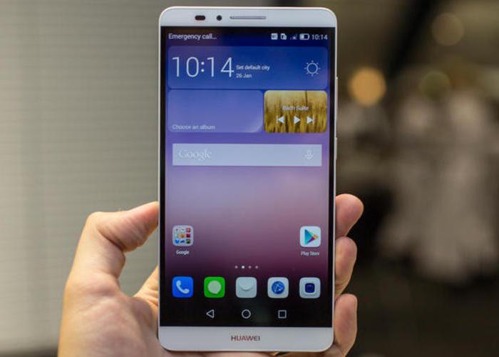 Cómo rootear móvil Huawei