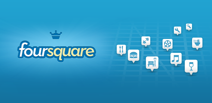 Descargar Foursquare para Android