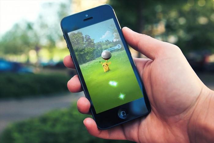 Descargar Pokémon Go APK 2