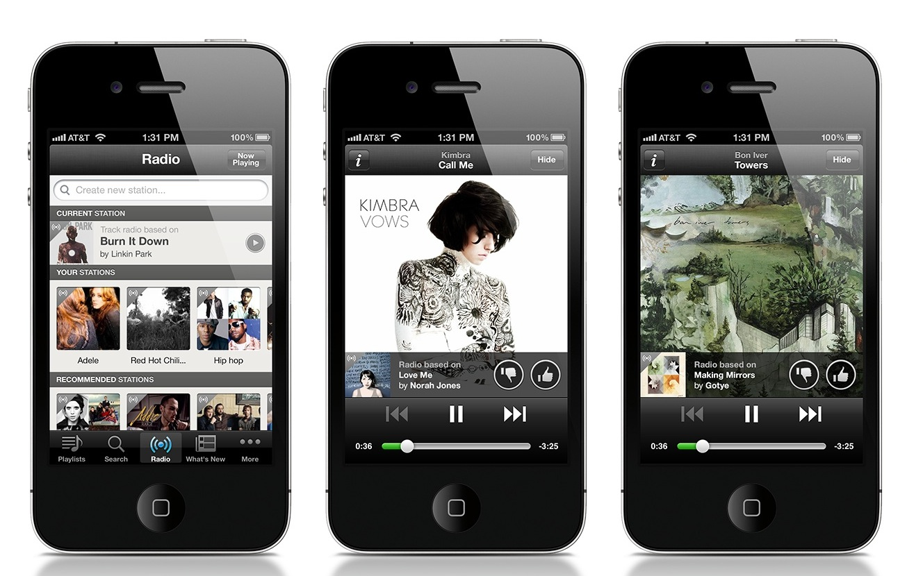 Descargar música gratis iPhone