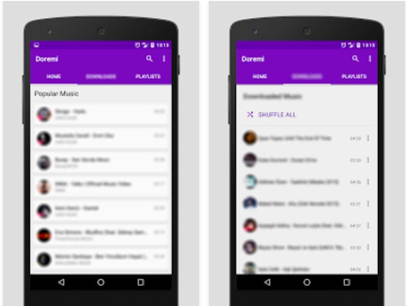 Doremi 2 para Android