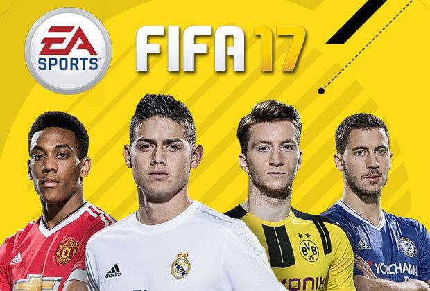 FIFA 17 para Android