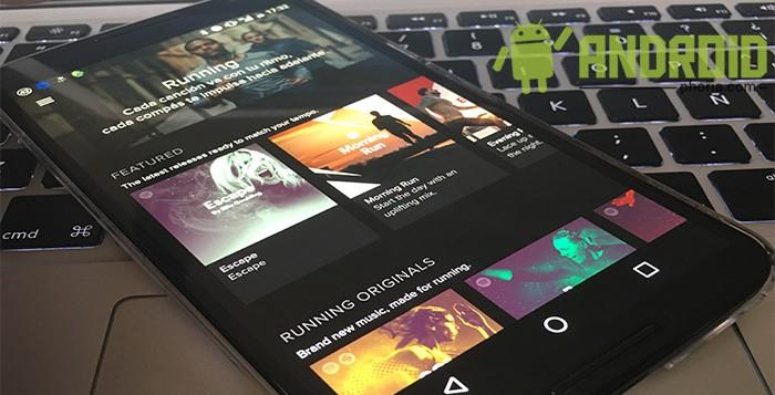 Gasto MB Spotify