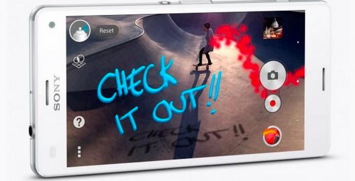 Instalar Cámara Sony Xperia Android