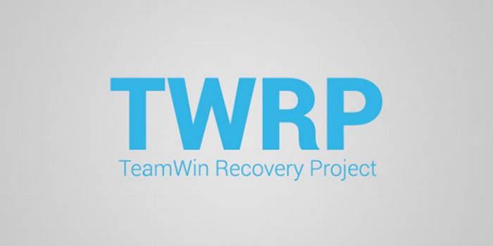 Instalar TWRP HTC 10 2