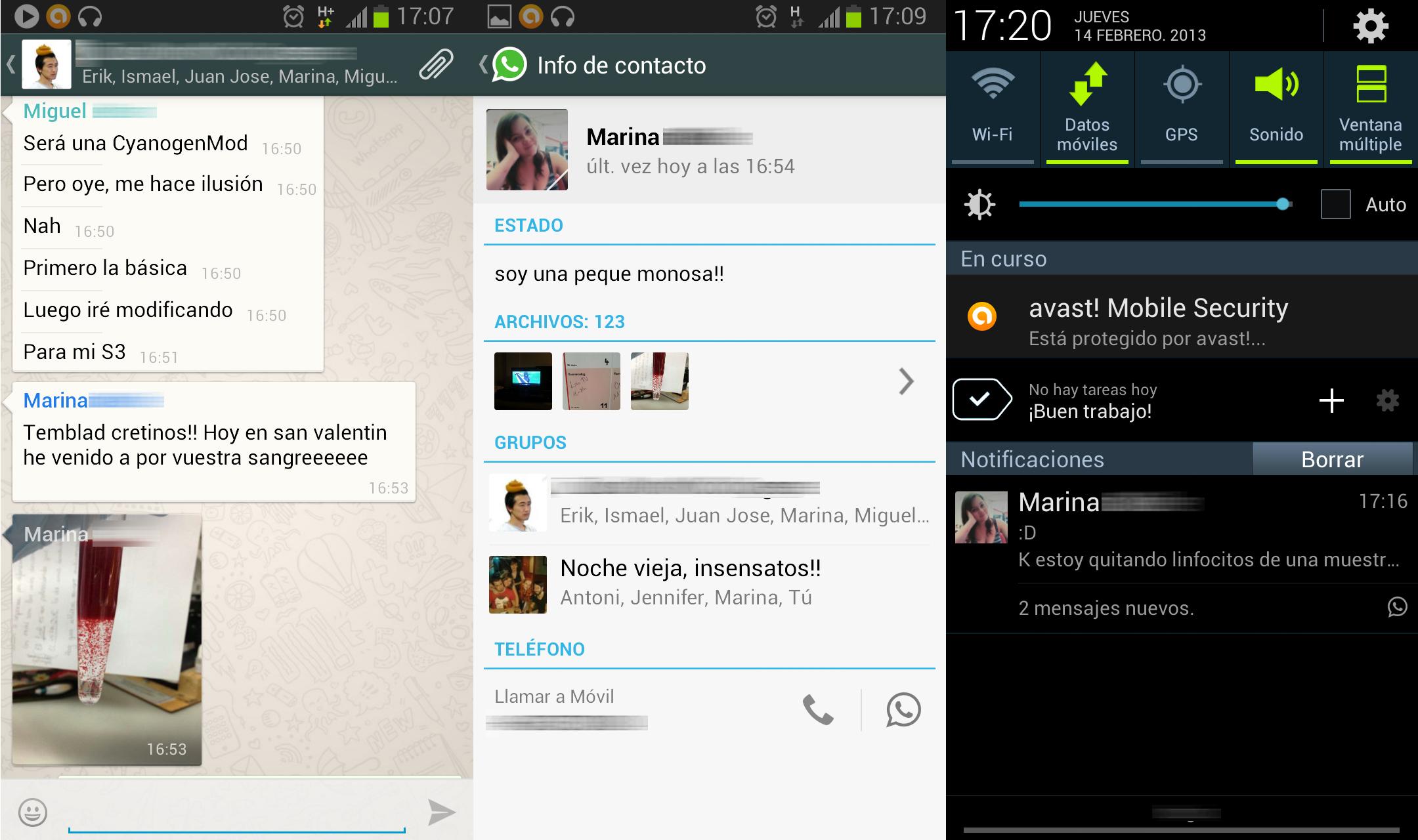 Mejores aplicaciones Android 10