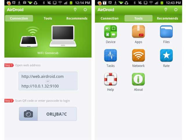 Mejores aplicaciones Android 5