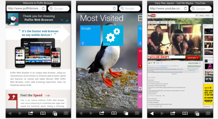 Mejores aplicaciones Android 9