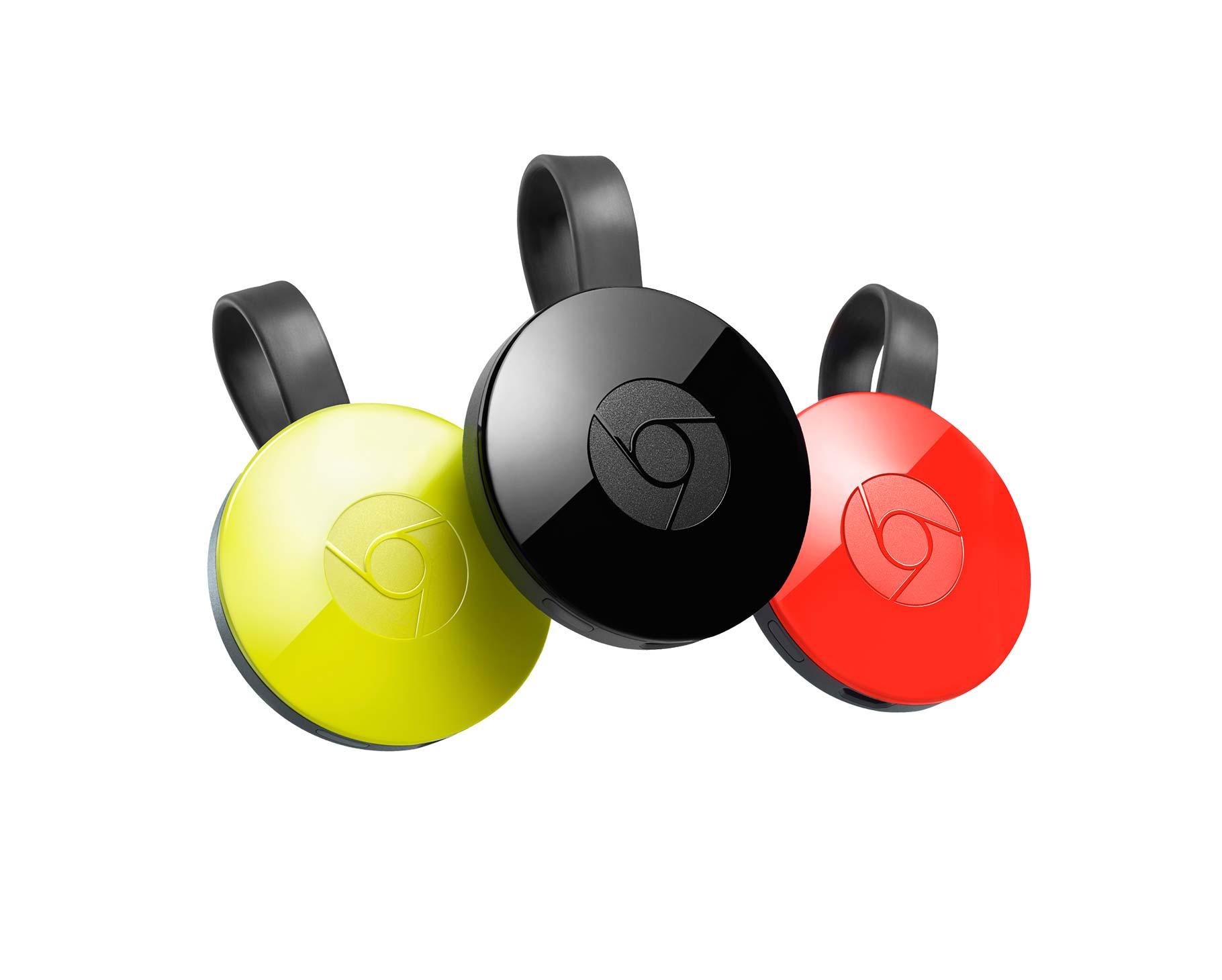 Mejores aplicaciones Chromecast