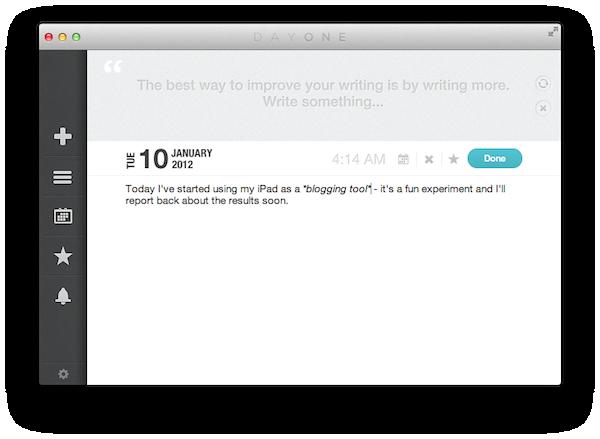 Mejores aplicaciones Mac 5