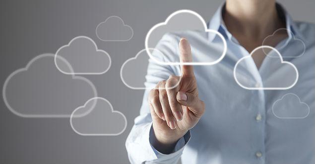 Mejores aplicaciones almacenamiento en la nube
