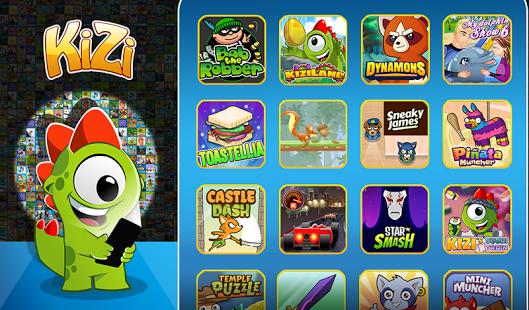 Mejores aplicaciones descargar juegos