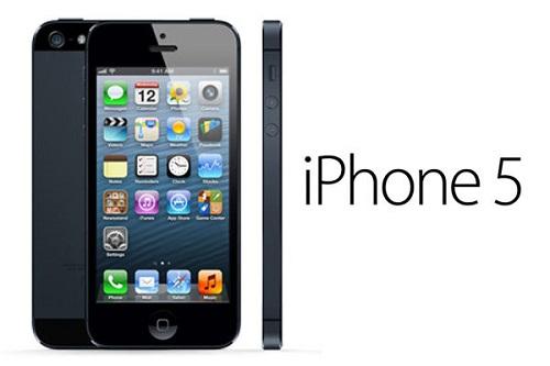 Mejores aplicaciones iPhone 5