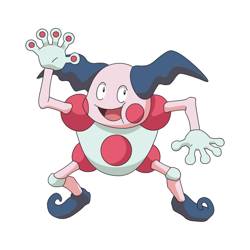 Pokémons exclusivos en cada continente